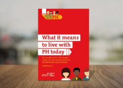 Living with PH – our biggest ever survey